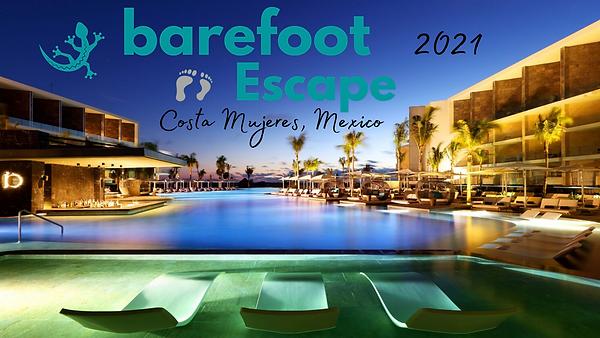 Brefoot Escape Announcement graphic.png