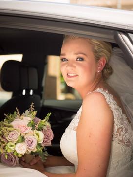 Wedding Steph Tarporley