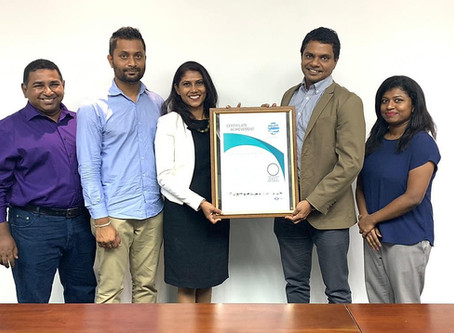 Eswaran Brothers Exports Uses Plastic Credits to Create Sri Lanka's First Plastic Neutral Product