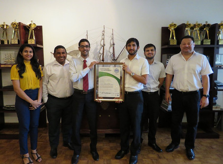 Quick Tea Becomes Asia's FIRST Carbon-Inset® Company