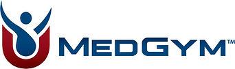 Meg Gym Logo