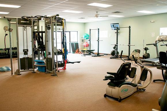 The Carlise Med Gym