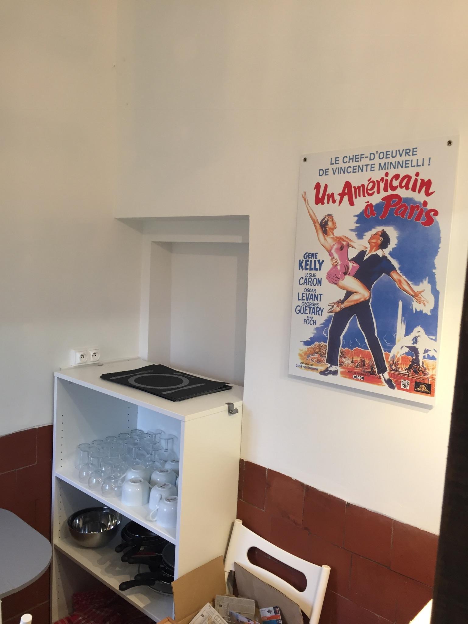 Relais du Château Cuisine