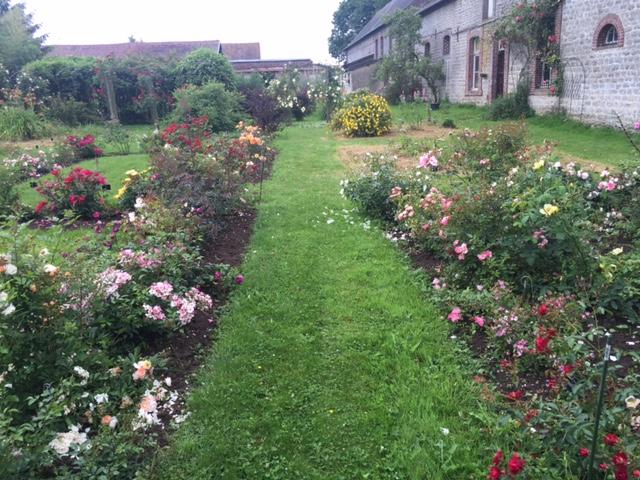Relais du Château Jardin d'agrément