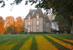Relais du Château de Ménerval