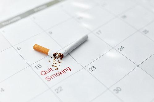Stop Smoking Virtual Program