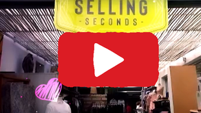 Introducing: Selling Seconds!