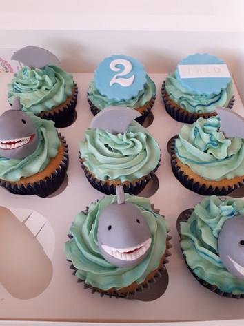 Shark cupcakes.jpg