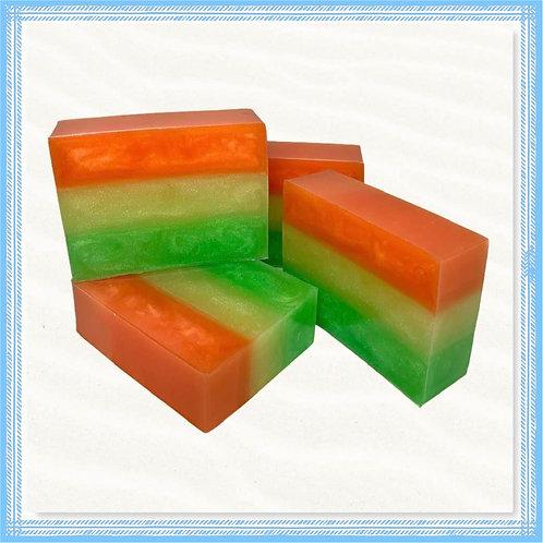 Citrus Delight Soap