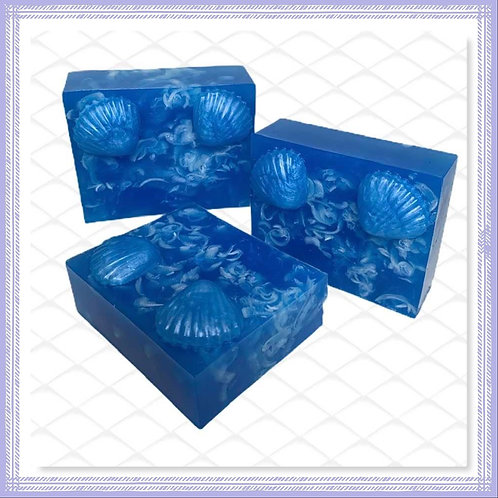 Tranquility Soap