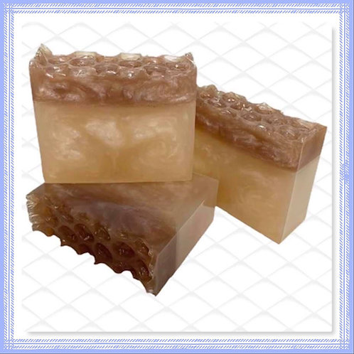Honey Dust Soap