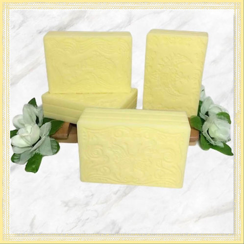 Jasmine Blossom Solid Shampoo Bar