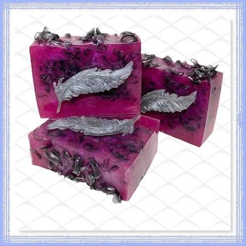Burlesque Soap