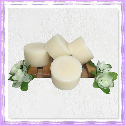 Luscious Lavender Solid Hair Conditioning Bar