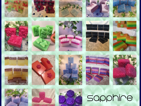 The Process of Selling Soap