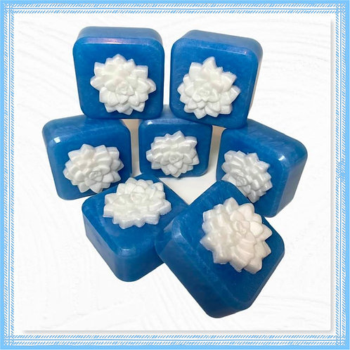 Tranquility Soap Bar