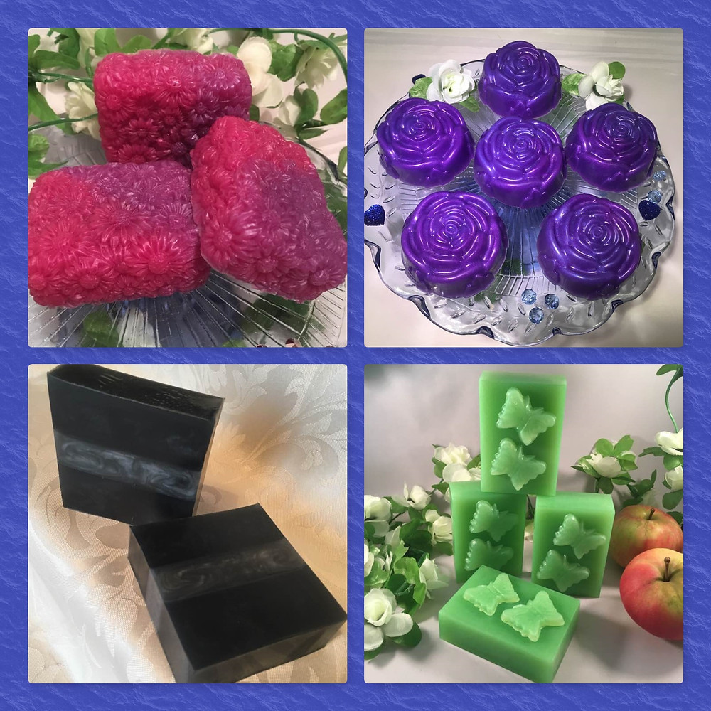 Oriental Lady,Violet Galaxy,Adventure,Juicy Apple