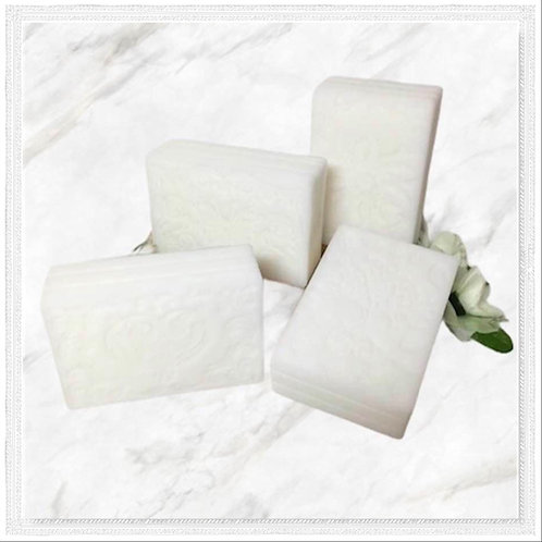 Coconut Cream Solid Shampoo Bar