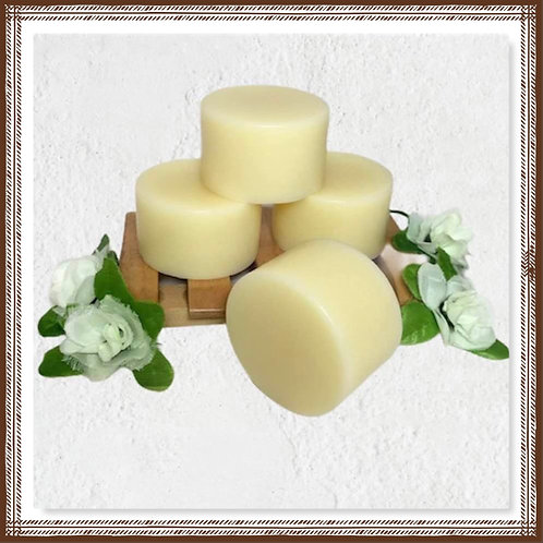 Coconut Dream Solid Hair Conditioning Bar