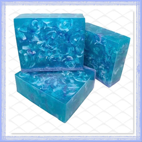Floral Musk Soap