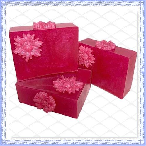 Sweet Allure Soap