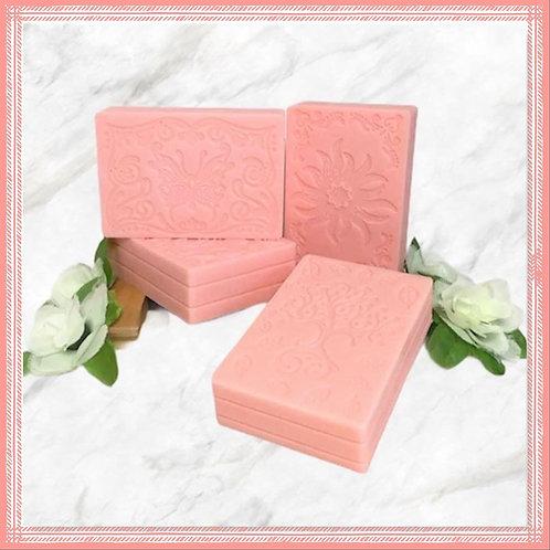Purity Solid Shampoo Bar