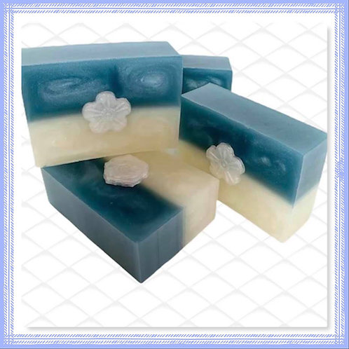 Delicate Cottons Soap
