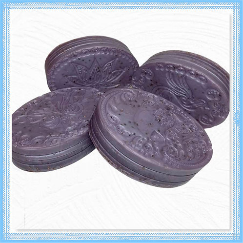 Berry Bliss Exfoliating Soap Bar