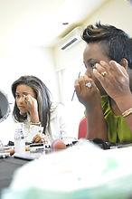 Basic to Intermediary Makeup Course Trinidad & Tobago