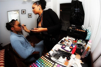 Makeup Studio & Housecalls Trinidad for all events and occasions