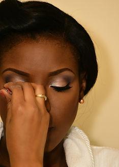 Advance (PRO) Makeup Training Trinidad & Tobago