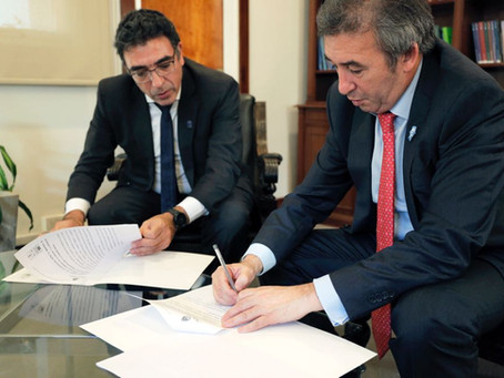 Convenio FAM Ministerio de Justicia de Nación.