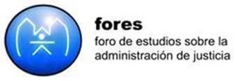 FORES E IDEA - PREMIO A LA EXCELENCIA JUDICIAL 2019