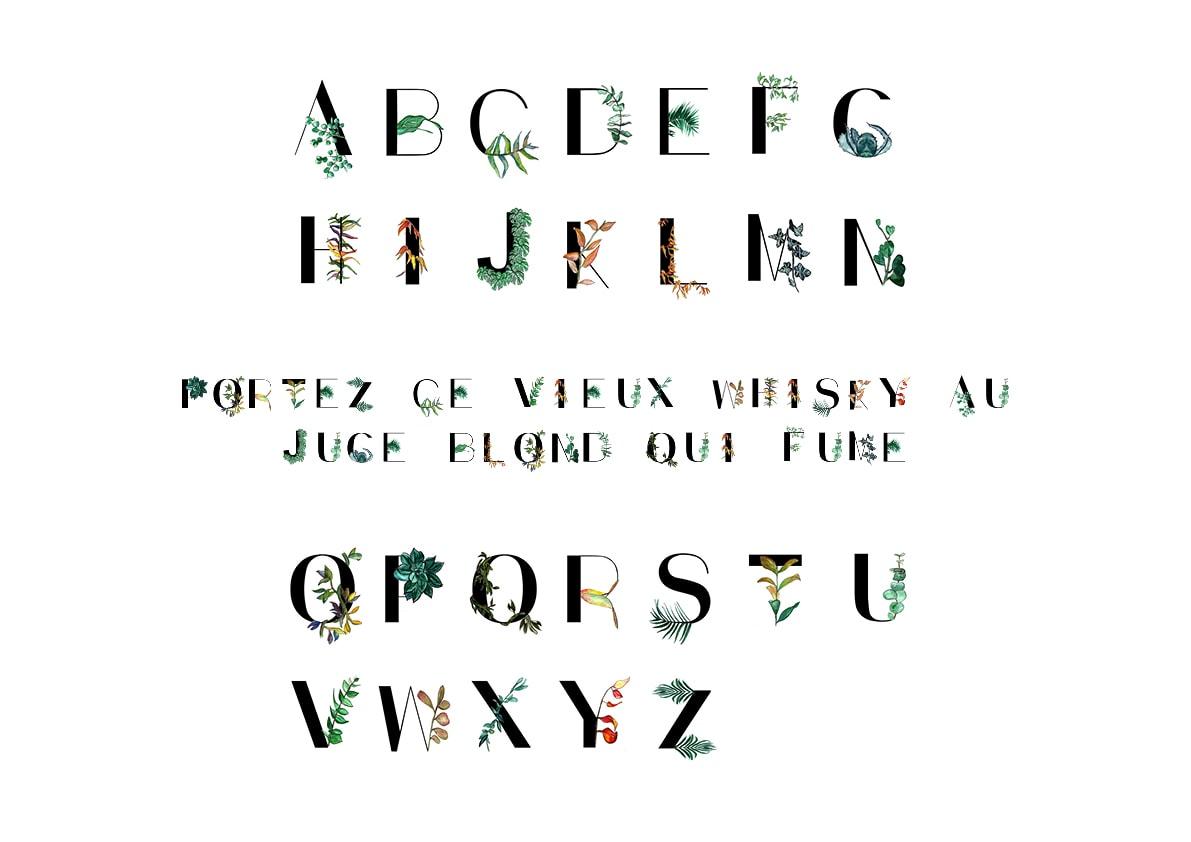 typographie.vegetale