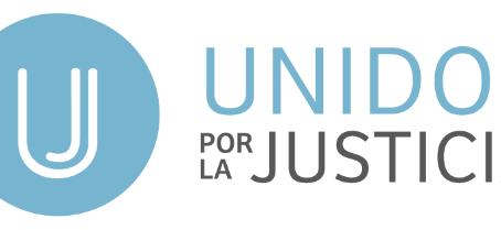 Becas Unidos por la Justicia Primer Semestre 2019