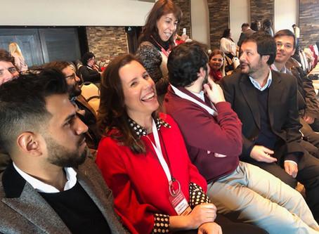 Encuentro de Secretarios en Ushuaia