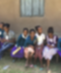 bringing washable reusable feminine menstrual hygiene products to girls in Ethiopia