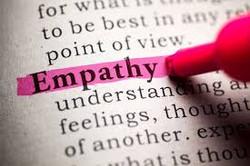 design strategy: empathy