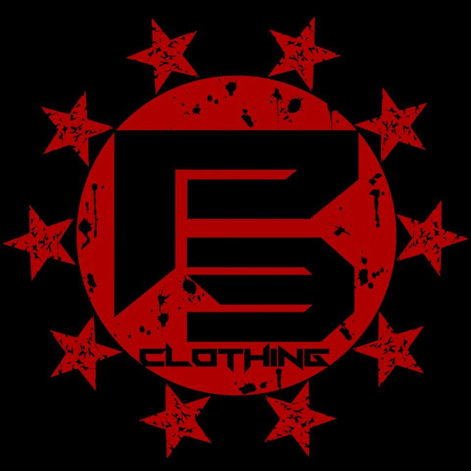P3 Clothing Logo