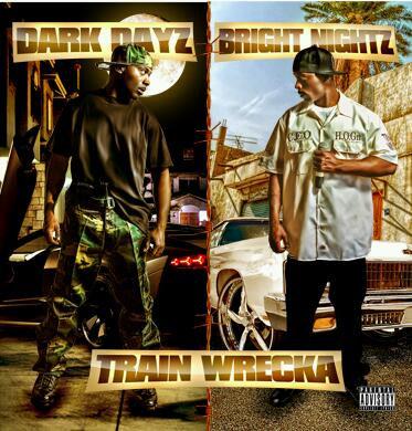 Dark Dayz Bright Nightz CD