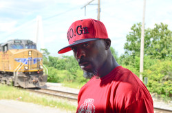 Train Wrecka
