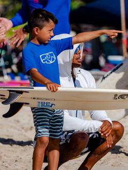 Blue OCean Breeze Surf School