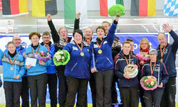 Mixed Deutsche Meisterschaft