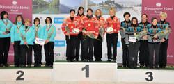 3. Platz Deutsche Meisterschaft