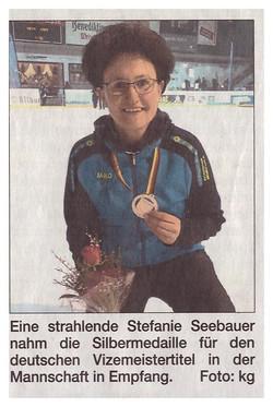 Steffi Seebauer 2019