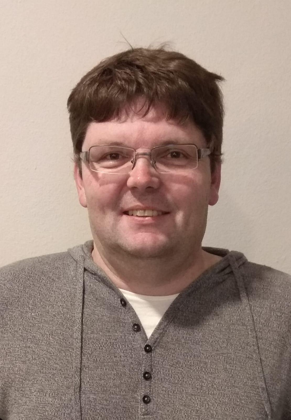 Bernhard Jakob