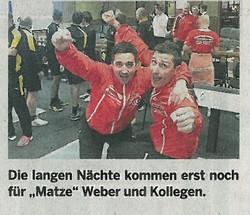 Deutsche Meisterschaft 2015