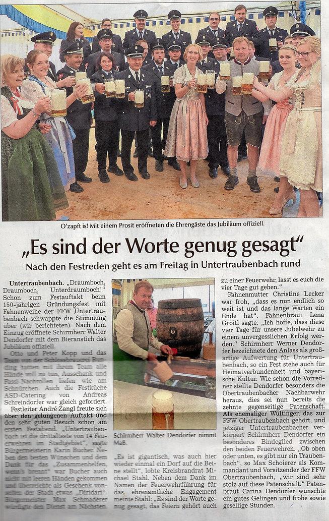 Ffw Untertraubenbach