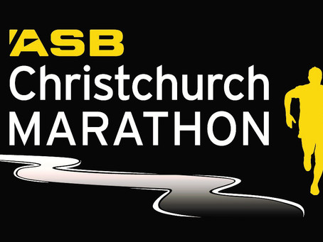 Christchurch Marathon Event Nutrition