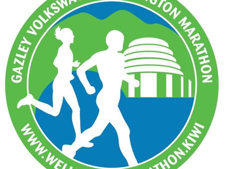 Wellington Marathon Nutrition Hub